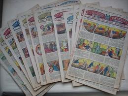 LES HISTOIRES EN IMAGES Périodique De 1930 Du Numéro 852 Au Numéro 868 - Magazines Et Périodiques