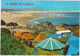 El Ferrol Del Caudillo - Cpm / Playa De Valdovino. - La Coruña
