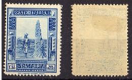 Somalie Italienne - 1932 - Y&T N° 172 A*, Neuf Avec Trace De Charnière - Somalia
