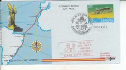 Spagna (1981) Viaggio Del Papa Giovanni Paolo II - 1931-Oggi: 2. Rep. - ... Juan Carlos I