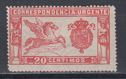 1905 Edifil Nº 256  /*/ - 1889-1931 Reino: Alfonso XIII