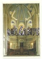 Tchéquie. Plzen. La Seconde Plus Grande Synagogue D'Europe. Orgues - Judaisme