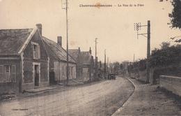 Chevresis-Monceau La Rue De La Fère - Sonstige Gemeinden