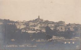 San Benedetto Del Tronto - Panaroma (carta Fotografica) - Ascoli Piceno