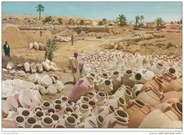 LIBIA  LIBYA DJERBA GUELLALA VB1970 HA7677 - Libia