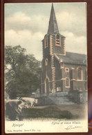 Cpa Houyet  1903 - Gembloux