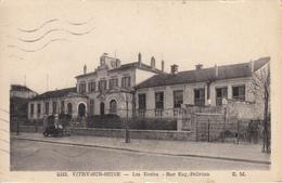 Vitry Sur Seinne - Les Ecoles Rue Eug.Pelletan - Vitry Sur Seine
