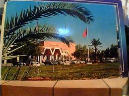 MAROCCO MARRAKECH HOTEL HOLIDAY INNS  V1970  HA7682 - Marrakech