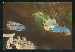 Isla De Cabrera *Cueva De La Cala De Santa María* Ed. Palma Nº 2434. Nueva. - Cabrera