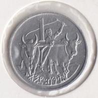 @Y@  Ethiopie  1  Cents 1976  Unc (1254)    FAO - Ethiopie