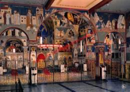 Monastère Bénédictin - Chevetogne - Ciney