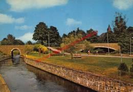 Les Ponts - Chanly-sur-lesse - Wellin - Wellin