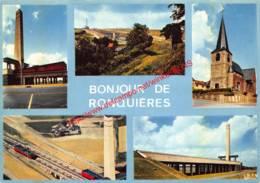 Bonjour - Ronquières - Braine-le-Comte - Braine-le-Comte