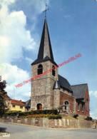 Eglise St. Géry - Ronquières - Braine-le-Comte - Braine-le-Comte