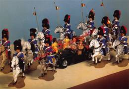 Galerie-Musée Le Petit Chapitre - Fosses-la-Ville - Fosses-la-Ville