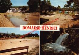 Domaine Henrici - Le Moulin - Romedenne - Philippeville