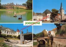 Château De Jodoigne - Château Pastur - Pont Sur La Gèthe - Jodoigne - Geldenaken