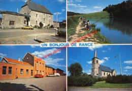 Bonjour - Rance - Sivry-Rance - Sivry-Rance