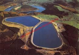 Centrale D'Accumulation D'Energie Par Pompage - Trois-Ponts - Trois-Ponts