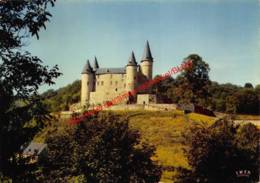 Château De Vèves - Celles - Celles