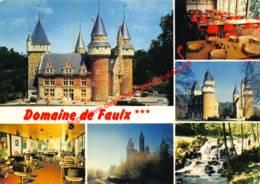 Domaine De Faulx - Route De Gramptinne - Gesves - Gesves