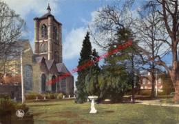 Eglise St. Géry - Braine-le-Comte - Braine-le-Comte