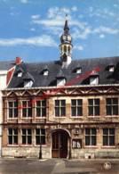 Hôtel De Ville - Braine-le-Comte - Braine-le-Comte