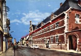 Hôtel Des Postes - Braine-le-Comte - Braine-le-Comte