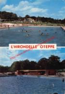 L'Hirondelle - Oteppe - Burdinne