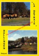 La Hêtrale Camping - Büllingen - Bullange - Büllingen