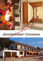 Pannekoekenhuis - Oberhausen - Burg-Reuland - Burg-Reuland