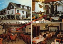 Hotel Waxweiler-Gillessen - Ouren - Burg-Reuland