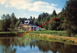 Hostellerie Du Cerf - Route De Florenville - Bouillon - Bouillon
