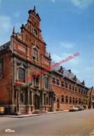 L'ancienne église Et La Poste - Braine-le-Comte - Braine-le-Comte