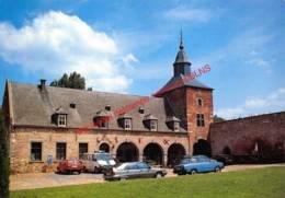 Ferme Du Castillon - Administration Communale - Chastre - Chastre