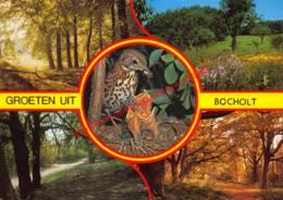 Groeten - Bocholt - Bocholt