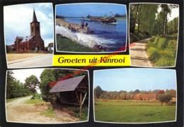 Sint-Martinuskerk - Urlobroek - Vijverbroek -boerderij - Kinrooi - Kinrooi