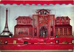 Historisch Kunstuurwerk Uit Lucifers Door J. Pardon - Bierbeek - Bierbeek