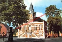 Gemeentehuis - Tielen - Kasterlee - Kasterlee