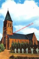 St. Margaritakerk - Tielen - Kasterlee - Kasterlee