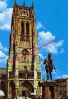 Basiliek En Ambiorix - Tongeren - Tongeren