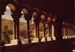 Basiliek - Romaans Kloosterpand - Tongeren - Tongeren
