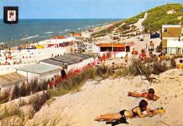 Strand - Cabines Melis - Bredene - Bredene