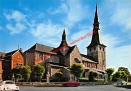L'Eglise - Ciney - Ciney