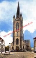 St-Hermeskerk - Ronse - Ronse