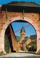 Saint-Séverin - Eglise Romane - Nandrin - Nandrin