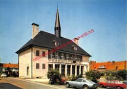 Hôtel De Ville - Perwez - Perwez