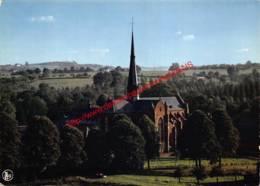 Abbaye N.-D. Du Val-Dieu - Aubel - Aubel