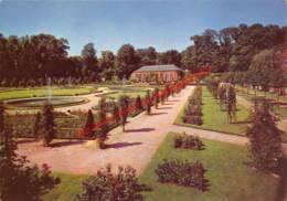 Château Des Princes De Croy - La Roseraie Et L'orangerie - Le Roeulx - Le Roeulx