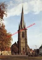 Eglise Gothique - Pommeroeul - Bernissart - Bernissart